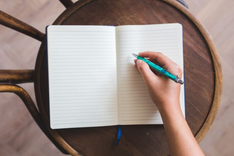 留学 日記