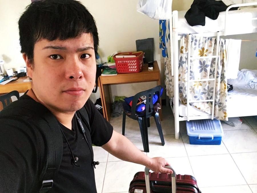 フィリピン・セブ島留学の様子