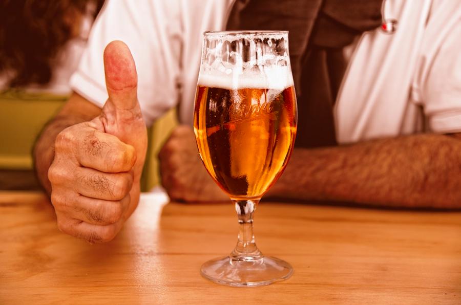 アメリカ ビール