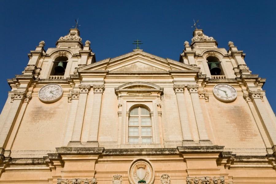 マルタ 首都