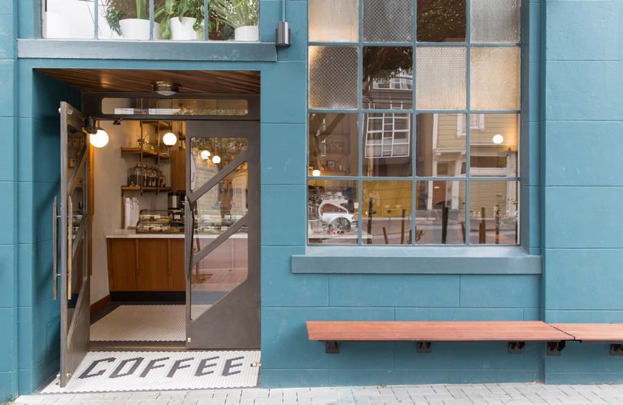 Sightglass Coffee(サイトグラスコーヒー)