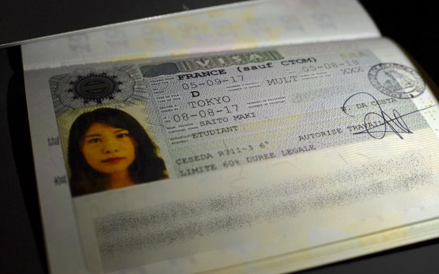 移民局(OFII)への移民申請