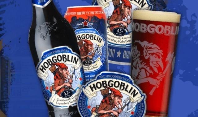 Hobgoblin (ホブゴブリン)