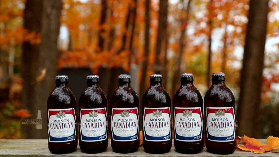 カナダ ビール