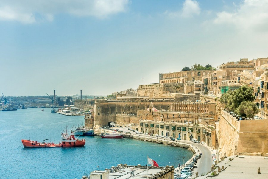 2ヶ月留学におすすめの国マルタ