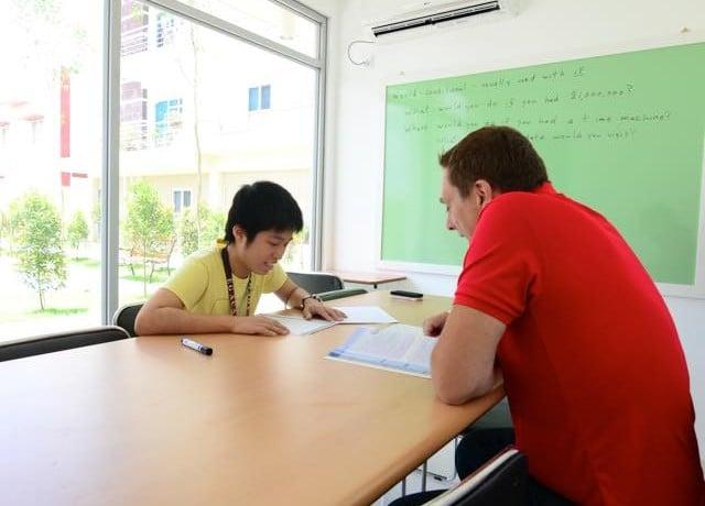 EG Academy(クラーク)