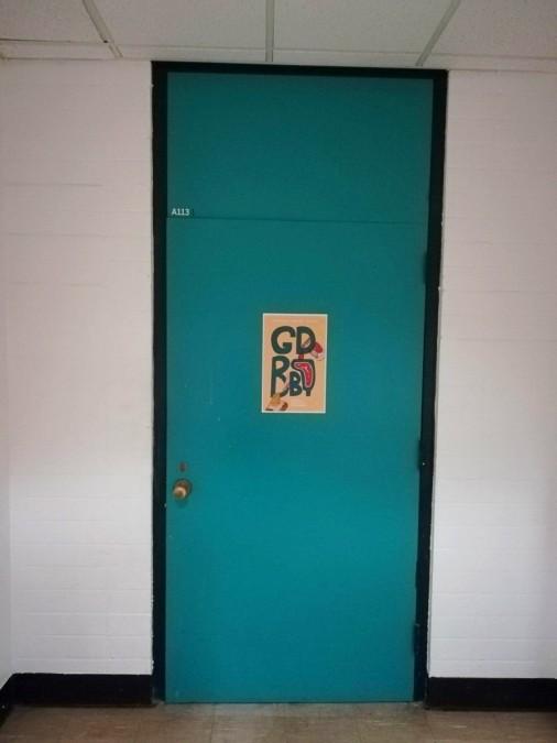 カルアーツのA113教室