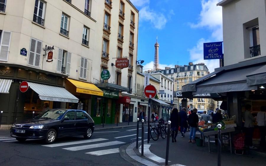 ・フランス パリ
