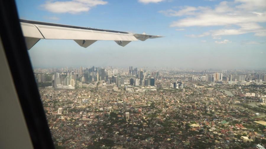 フィリピン行き(マニラ・セブ島)格安航空券
