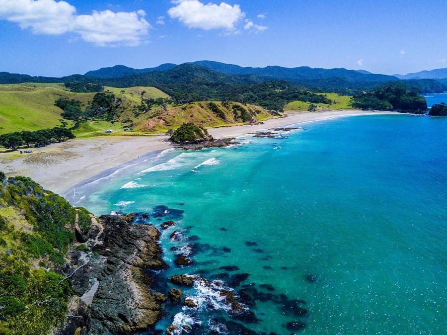 ニュージーランド入国審査の流れや質問項目と回答例