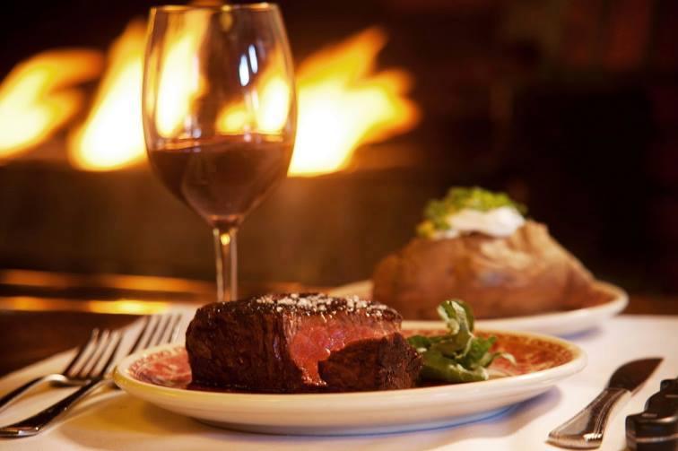 ロサンゼルス レストラン Musso & Frank Grill(ムッソー&フランク グリル)