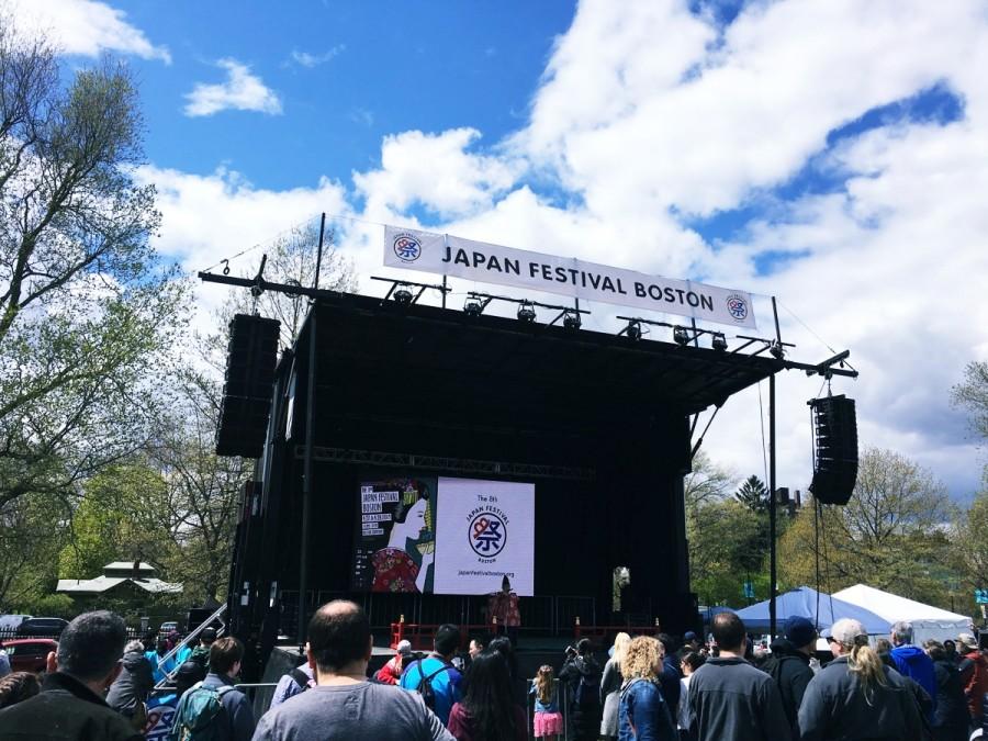 ボストン日本祭り