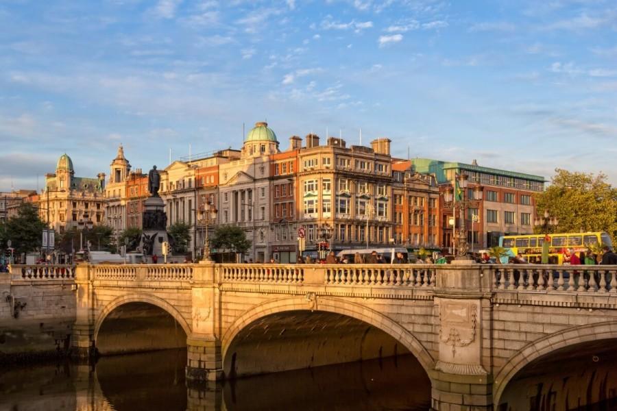 2ヶ月留学におすすめの国アイルランド
