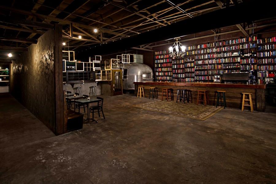 フォートローダーデール カフェ Brew Urban Cafe