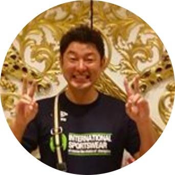 代表のNoriさん @ゆうゆう亭 店長