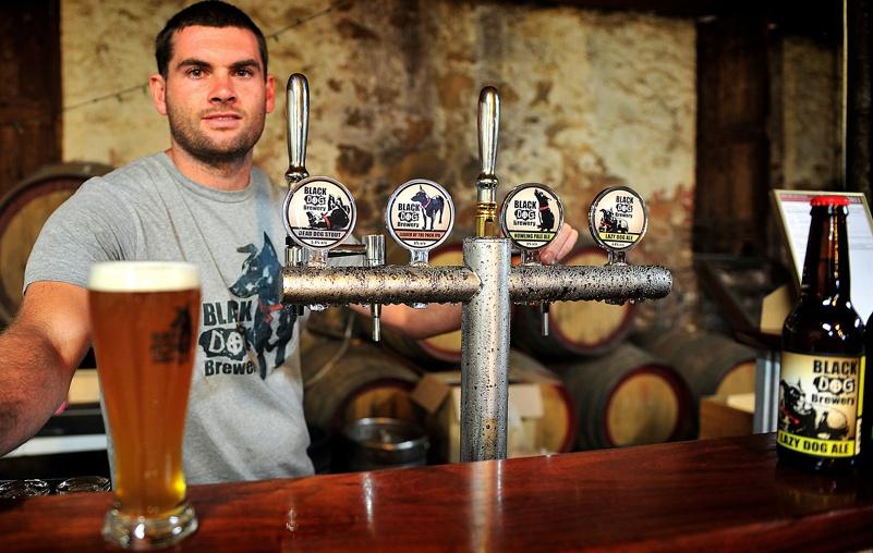 Black Dock Brewery