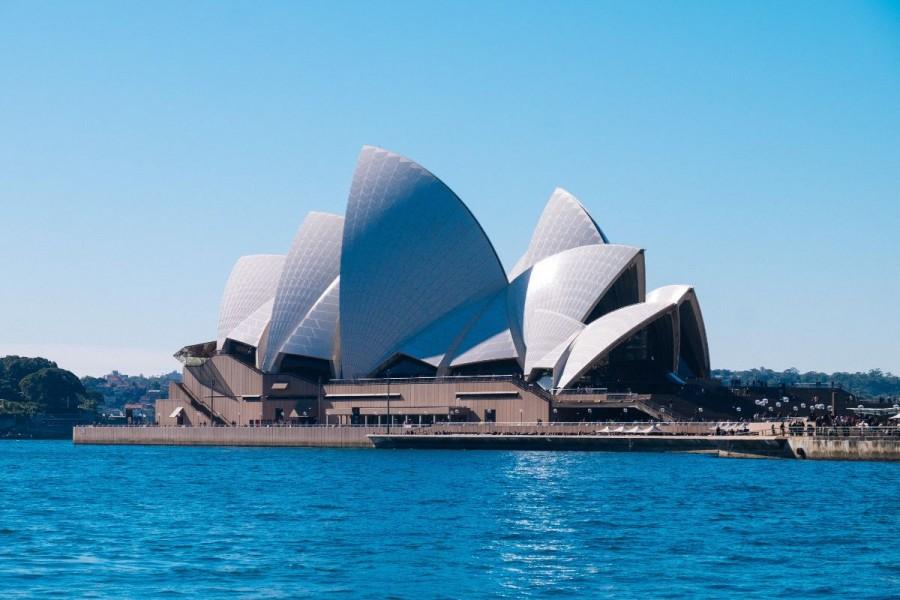 オーストラリア 留学 携帯