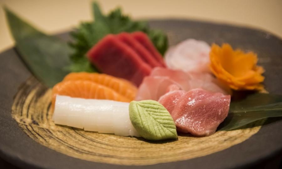 バレッタ レストラン Zen Japanese Sushi Bar & Teppanyaki