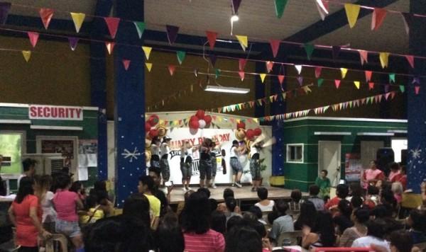 フィリピの音楽