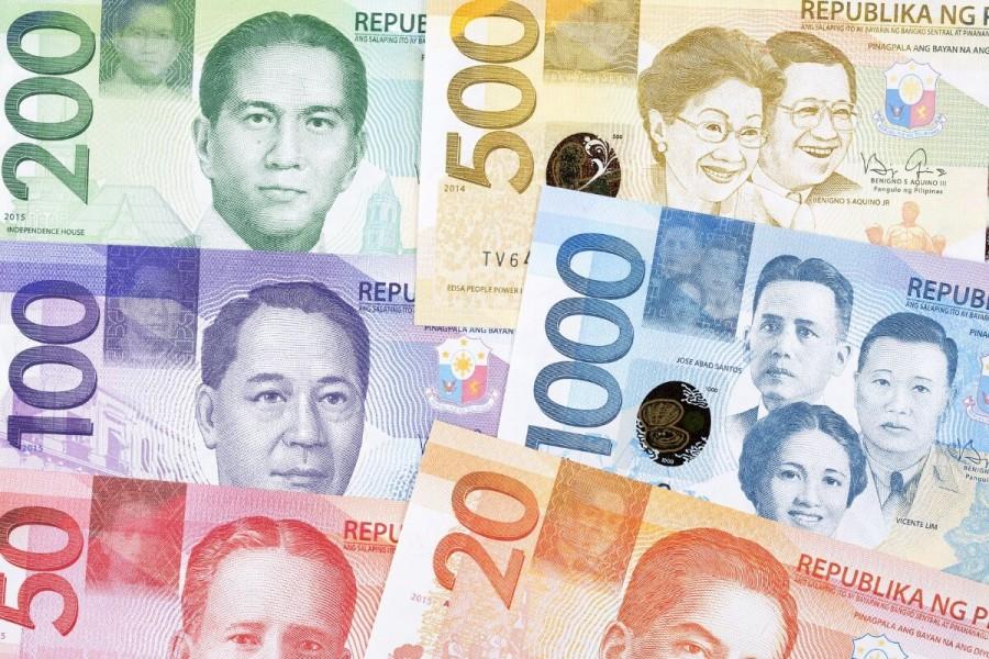 フィリピン 両替 お金