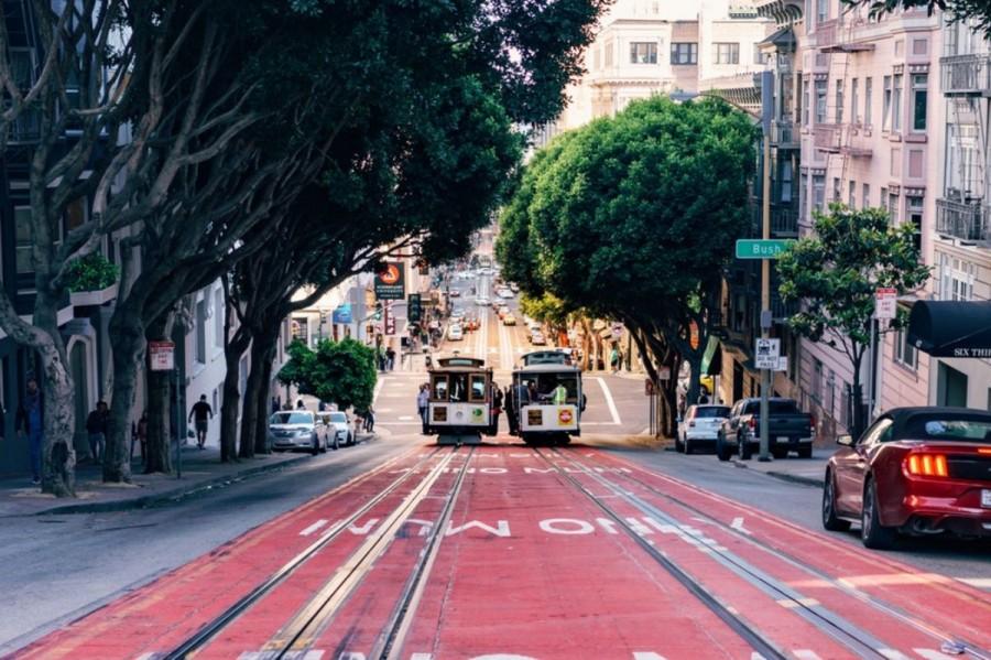 サンフランシスコ バス 注意点