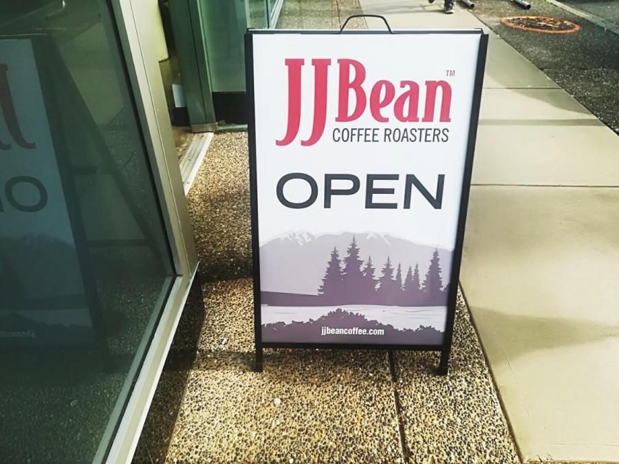 JJ Bean Coffee Roasters (JJ ビーン・コーヒー・ロースターズ)
