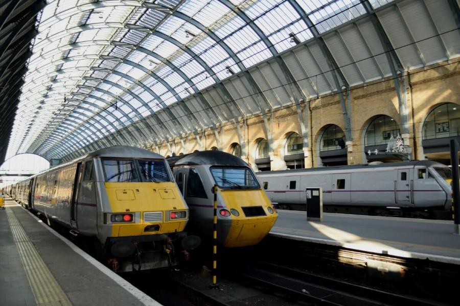 イギリス 鉄道