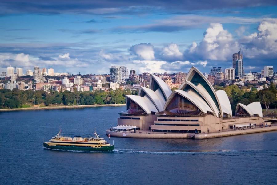 留学 英語 話せない オーストラリア