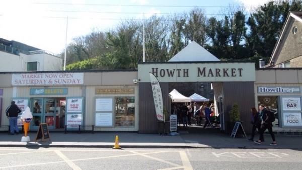 アイルランドのホウスマーケット