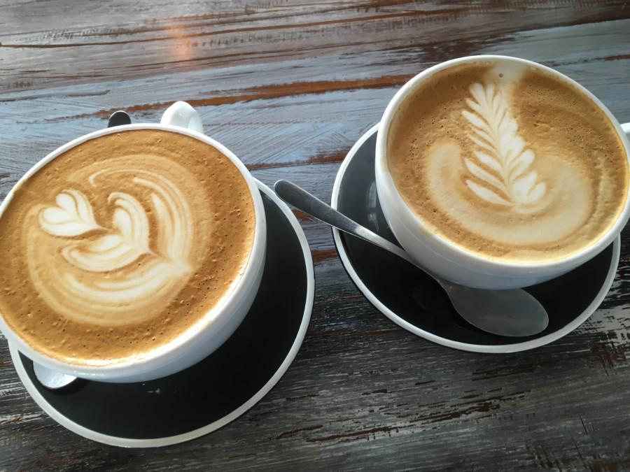 マニラ カフェ