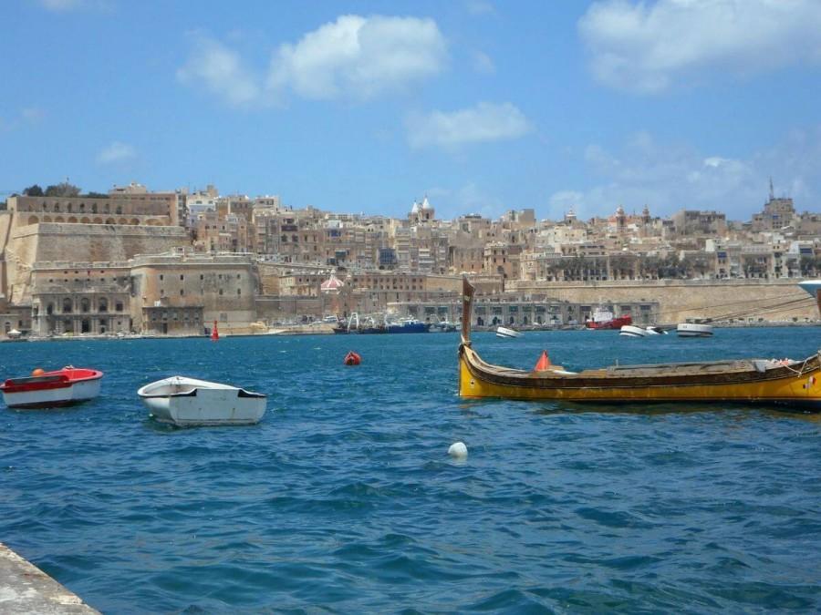 マルタ 文化 交通
