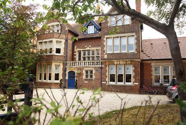 イギリス 留学 費用 1ヶ月 リージェント オックスフォード