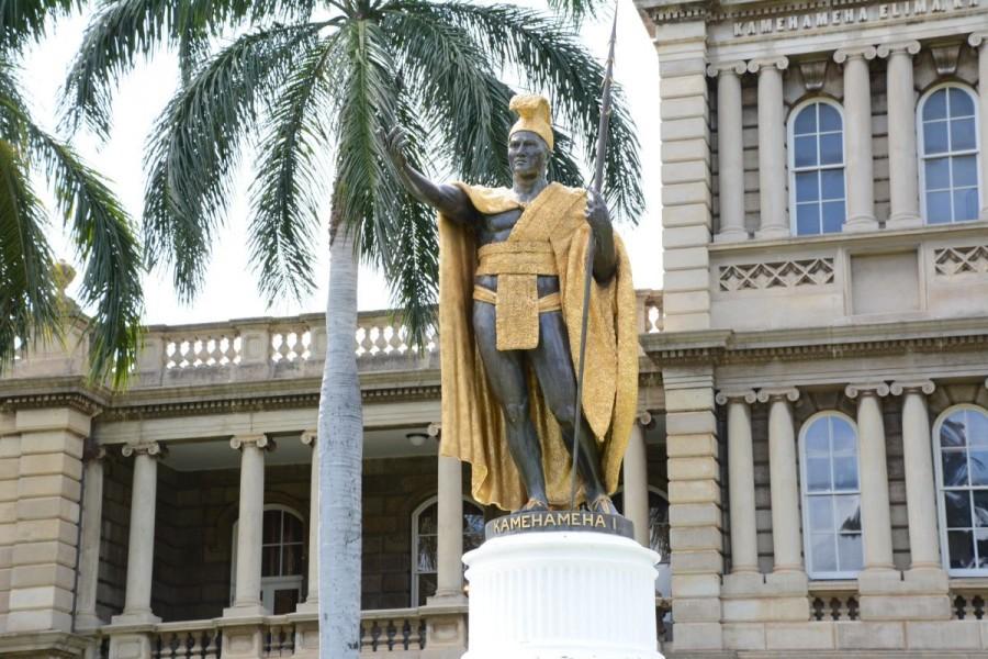 ハワイ 留学 メリット 観光スポットが多い