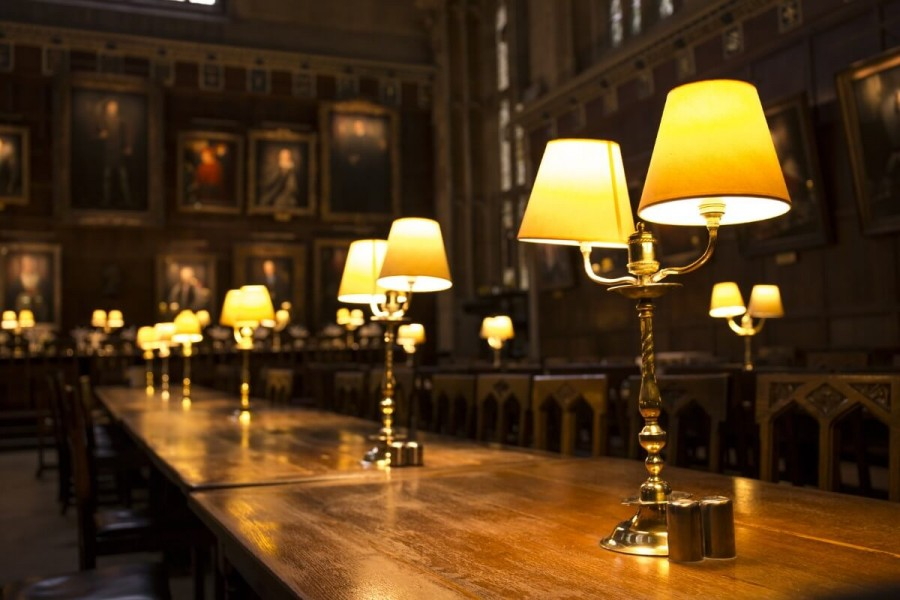 イギリス 観光 オックスフォード