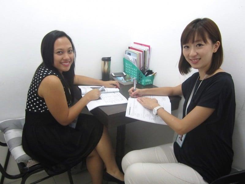 フィリピン 留学 費用