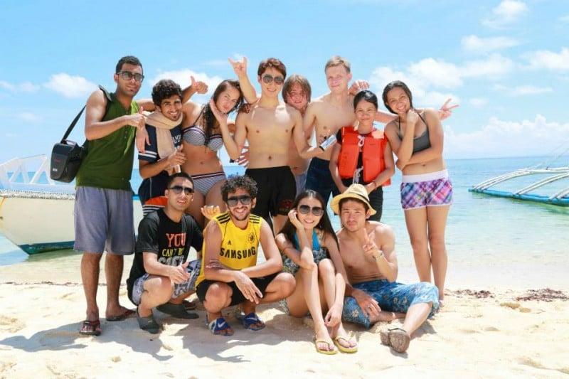 フィリピン 留学 費用 2ヶ月 生活費