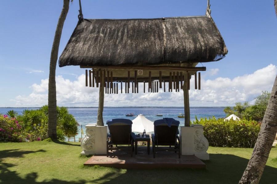 フィリピン 観光 マクタン島