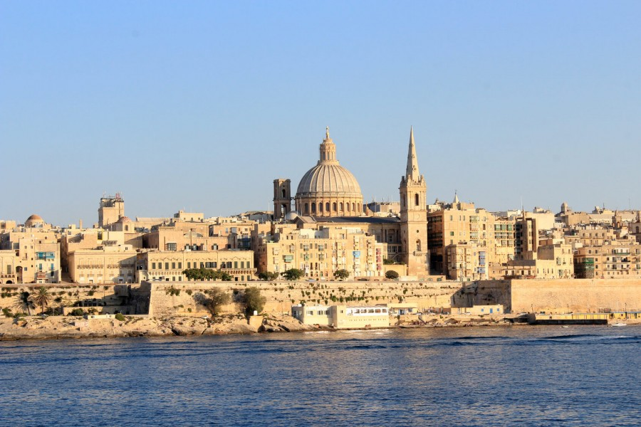 マルタ 観光