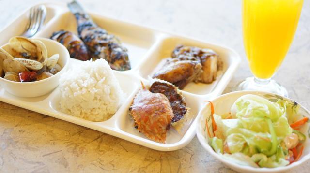 フィリピン 留学 費用 2ヶ月 食費
