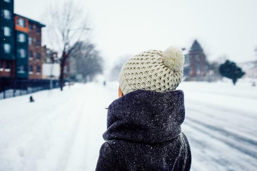 オタワ 留学 デメリット 冬場の衣類費がかさむ