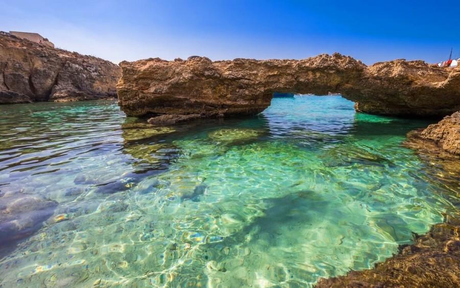 マルタ 観光 ゴゾ島