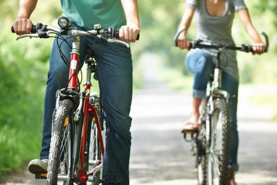 オタワ 留学 メリット サイクリング