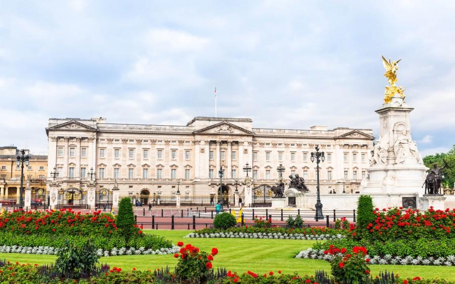 イギリス 観光 ロンドン
