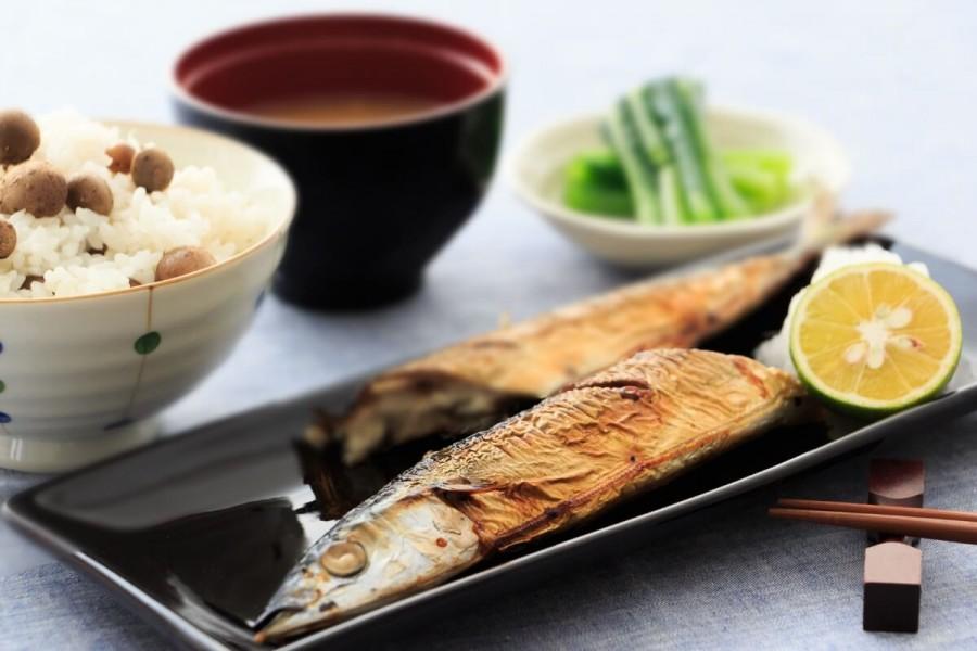 ハワイ 留学 メリット 日本食が食べられる