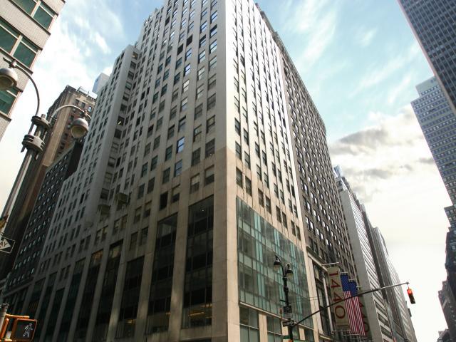アメリカ 語学留学 EC ニューヨーク