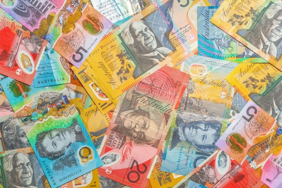 レート 両替 オーストラリア ドル
