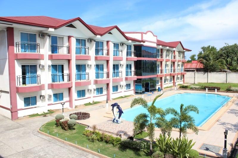 フィリピン 留学 費用 2ヶ月 スタンダード