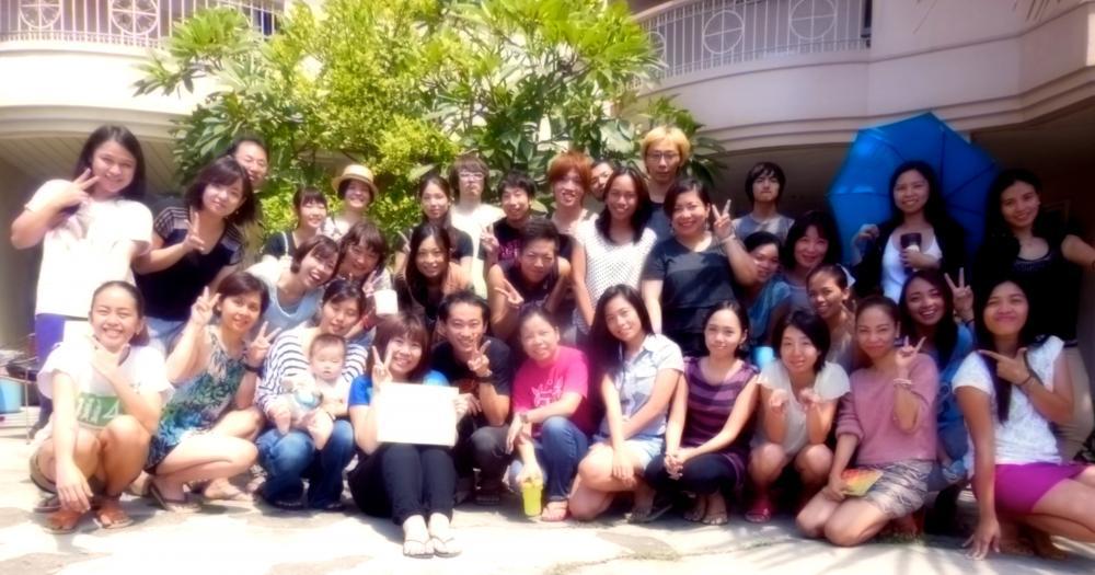 アットホームに楽しく英語を学びたい人向けの学校です! -