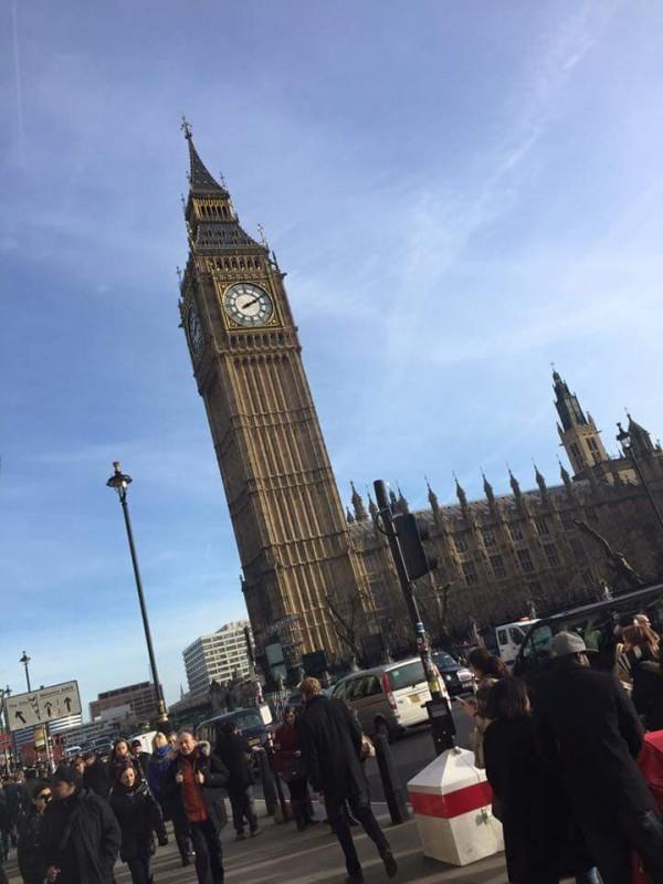 イギリス ロンドンへの1ヶ月短期留学 -