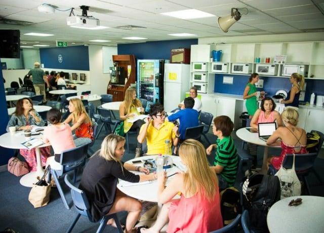 「オーストラリア国内最優秀語学学校」に5年連続選出!